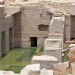 Notes on the Osireion at Abydos