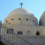 An Introduction to The Coptic Period in Egypt.  The Early Christian era 1st Century AD – 7th Century AD