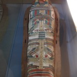 The Egyptian Collection of the Archaeological Museum of Zagreb and its Mummies
