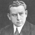 Figure 1. Arthur Weigall