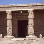 Pleasant living in Amarna