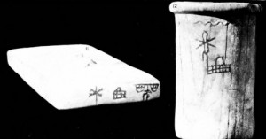 Figure 6. The name of Queen Neith-Hotep
