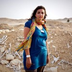 TV Write-up:  Unreported World – Egypt's Tomb Raiders