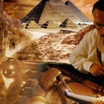 """Overview of the BBC's """"Egypt - The Search for Tutankhamun"""""""