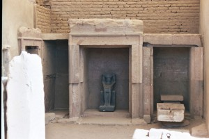 Sanctuary of Heqaib