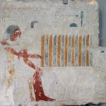 An Exploration of the term 'inw'  from the Early Dynastic Period to the New Kingdom