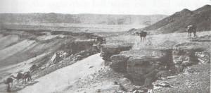 The Descent into Dakhla