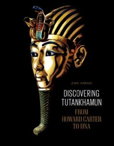 Discovering Tutankhamun. From Howard Carter to DNA