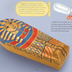 """Book Review:  """"Egyptian Things to Make and Do"""" by Emily Bone"""